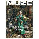 Kunsttijdschrift MUZE laat de lezers van kunst genieten - 2