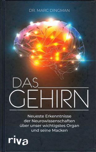 Ons brein blijft ons telkens op magische wijze verrassen (1)