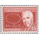 Niels Bohr vormde de basis voor moderne atoomtheorie - 2
