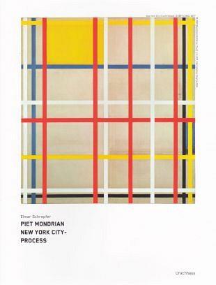 Ritme, vorm en geometrie in het werk van Mondriaan