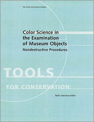Kleurenwetenschap voor kunstcollecties