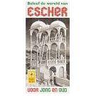 Kunst Maurits C. Escher te zien in Escher in Het Paleis