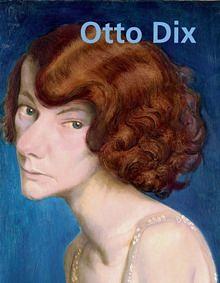 Werk Otto Dix blinkt uit in magisch realistische beelden