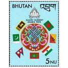 De magie van priemgetallen voor een postzegelcollectie - 3