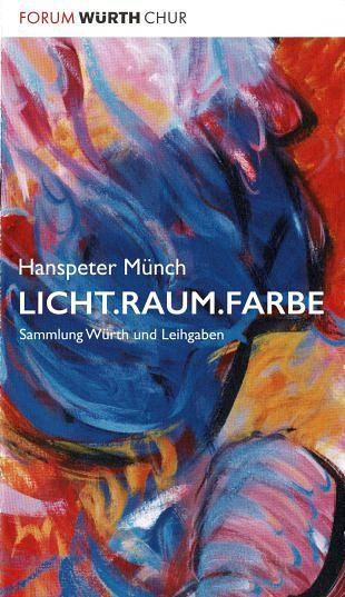 Kunst van Hanspeter Münch straalt licht, ruimte en kleur (1)