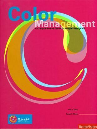 Kleurengids voor grafisch ontwerpers