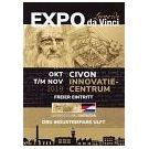 De creativiteit van Da Vinci in het CIVON Innovatiecentrum - 4