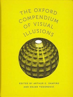Compendium met wereld van optische & visuele illusies (1)