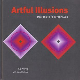 Een kunstig spel met optische illusies