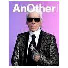 AnOther Magazine viert het jubileum met een 3D-cover