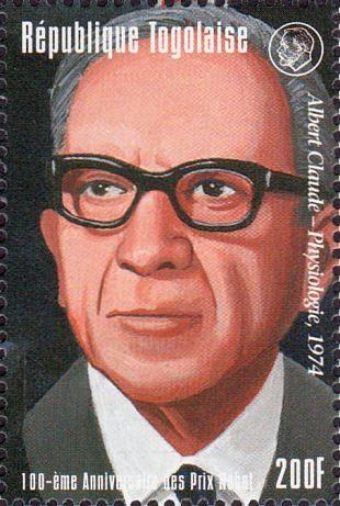Albert Claude (1899-1983)