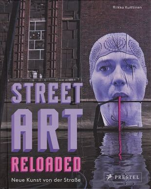 Fascinerende belangstelling voor bijzondere straatkunst