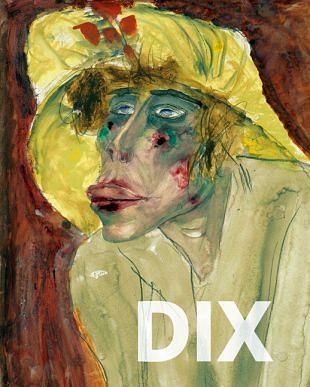 Otto Dix - vertegenwoordiger van de nieuwe zakelijkheid