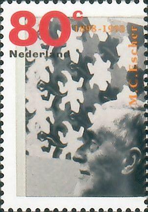 Escher in Het Paleis toont privéfoto's van M.C. Escher