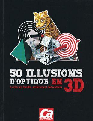 Spelen met optische illusies brengt plezier en ervaring (2)