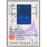 Technologische ontwikkelingen in Finland