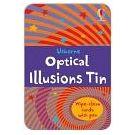 Met optische illusies spelen en zelf ervaringen opdoen