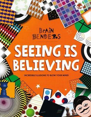 Geloof niet alles wat je ziet, maar vertrouw je ervaring