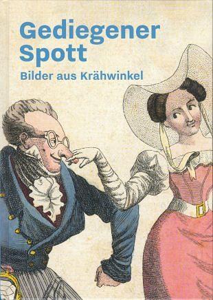 Kostelijke spotprenten en karikaturen uit de 19e eeuw