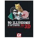 Al spelend kennismaken met het fenomeen van de illusies
