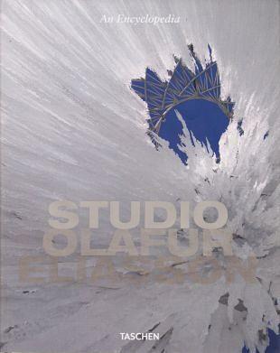Olafur Eliasson werkt met licht, kleur, vorm en ruimte
