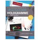 Hologrammen maken door toepassen van bouwsysteem (1)