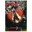 Fotografie van insecten door Britse fotograaf Levon Biss - 2