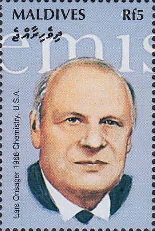 Lars Onsager (1903-1976)