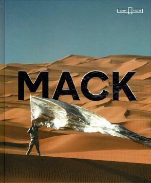 Veelzijdigheid in het oeuvre van kunstenaar Heinz Mack (3)