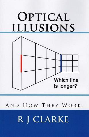 Optische illusies spelen met onze visuele waarneming