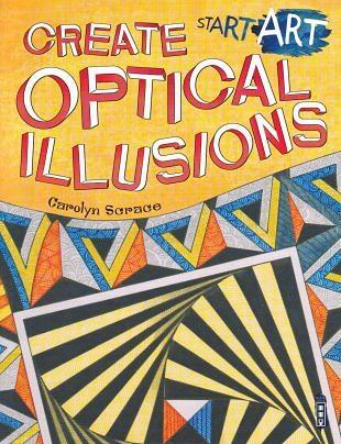 Met eenvoudige instructies ook zelf illusies construeren