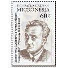 Albert Szent-Györgyi von Nagyrápolt (1893-1986)