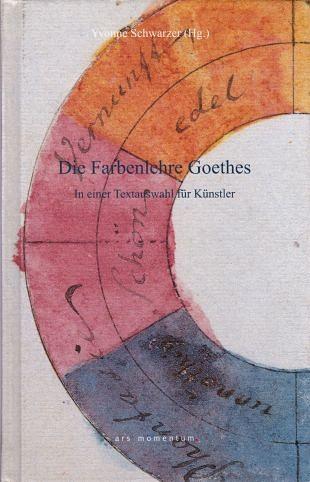 Kleurenleer van Goethe van waarde voor de kunstenaar