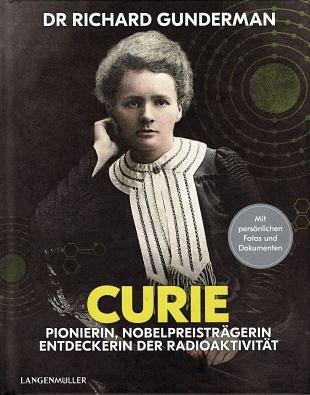 Marie Curie pionier in de radio-activiteit en Nobelprijswinnares (1)