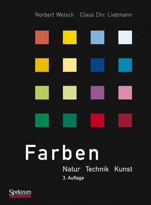 Toepassingen van kleuren in natuur, techniek en kunst