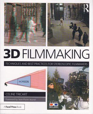 Technieken en praktijk voor producties van alle 3D films