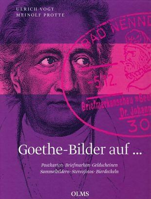 Maak een ontdekkingsreis langs het leven van Goethe