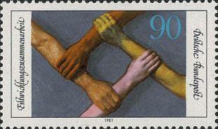 Filatelistische aandacht voor: Maurits Cornelis Escher (3)