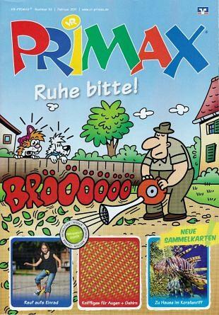 Kindermagazine Volksbank heeft aandacht voor illusies