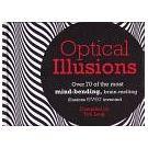 Optische illusies spelen met onze objectieve waarneming