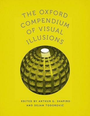 Compendium met wereld van optische & visuele illusies (11)