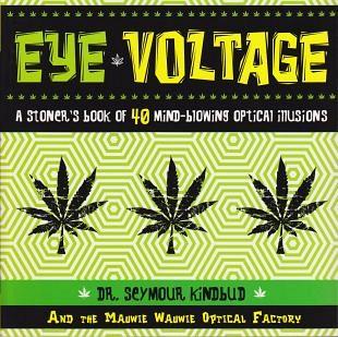 Optische illusies vormen aanval op onze ogen