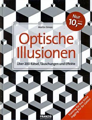 Visuele illusies en andere wonderlinge figuren