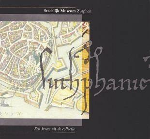 Nieuwe museumlocatie voor stedelijke musea in Zutphen