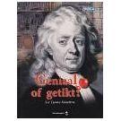 Isaac Newton was een natuurkundig genie