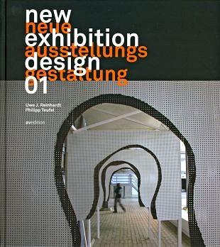 Nieuwe inrichtingen voor exposities
