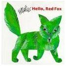 Hallo jij rode vos, met dank aan de heer J.W. von Goethe - 3