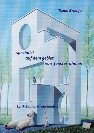 Nederlandse dichtbundels in de Duitse taal verschenen