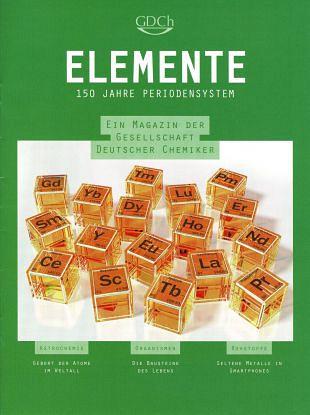 Alle thans bekende elementen in een systeem ondergebracht