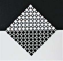 Mathematisch geïnspireerde kunstwerken bij Bos Fine Art